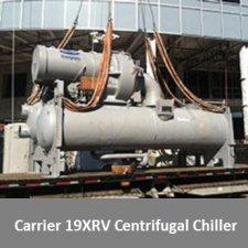 Carrier 19XRV Centrifugal Chiller 2