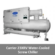 carrier-23xrv-water-cooled-screw-chiller