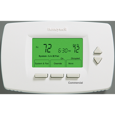Thermostats Sigler Commercial